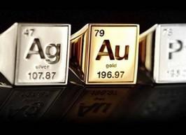 Добыча и обработка драгоценных металлов